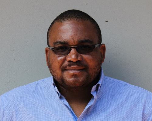 Michael Matabane